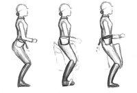 Hoe verbeter je de houding van je bovenlichaam?