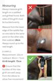 Anatomical SLIM LINE  jumper sangle COMPLETE_