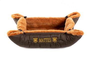 Nich à chiens Mattes Jezzy