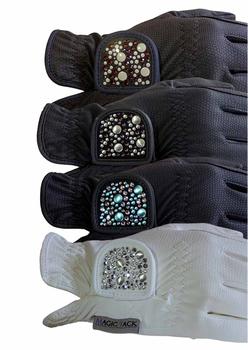 Magic Tack gants sans patch