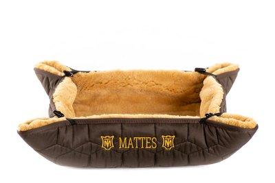 BASIC Nich à chiens Mattes Snoopy