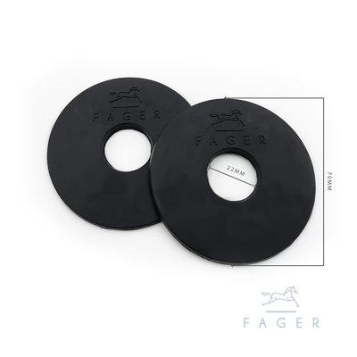 Fager Bit rings