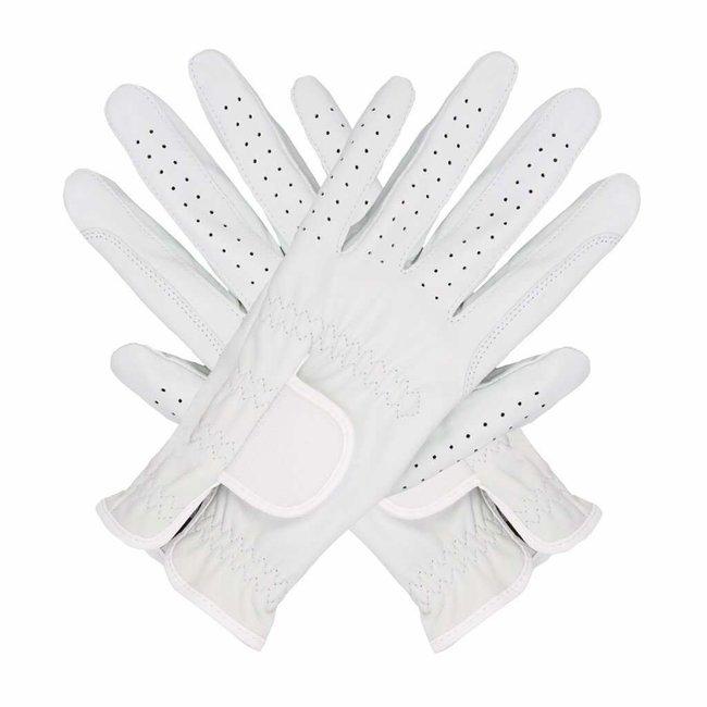 Magic Tack gants en cuir sans patch