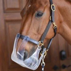 Horse grazing muzzle Thinline