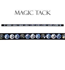 Magic Tack Frontal droite détail interchangeable Stübben