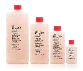 Melp Produit de lavage pour lain