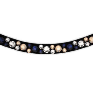 Pure Elegance : Magic Tack Frontal detail